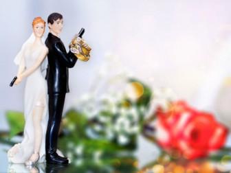 свадьба стрельба