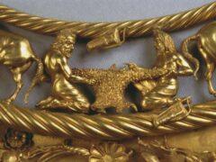 Суд Амстердама решил не проводить слушания по делу о скифском золоте