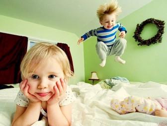 дети нарушение сна