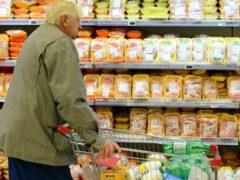 ВЦИОМ: качеству отечественных продуктов доверяют около 70% россиян
