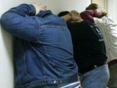 Банда мигрантов, похищавшая телефонные кабели, задержана в Москве