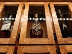 Бутылка виски Macallan 1928 года продана в Швеции за $25 тысяч