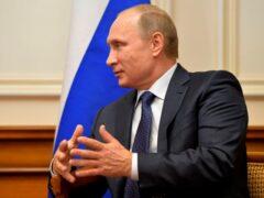 Путин отказался ставить вопрос об уходе Асада