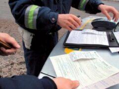 Двое столичных предпринимателей накопили штрафов за ПДД на 6 млн рублей