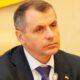 Спикер крымского парламента решил ездить в командировки за свой счет