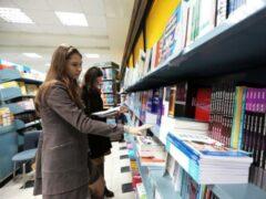 Спрос на литературу по истории РФ в книжных Москвы вырос на 66% за год