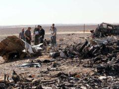 Песков: Президент РФ постоянно получает информацию по катастрофе А321