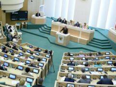 Совет Федерации обсудит теракты в Париже на заседании 18 ноября