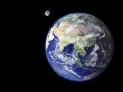 В декабре 2015 года Земля погрузится в темноту