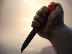 Житель Башкирии ударил ножом в грудь родного брата