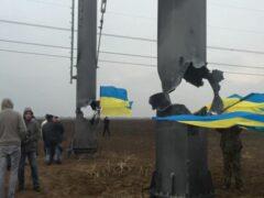 Ремонт одной из ведущих в Крым ЛЭП планируется завершить 26 ноября