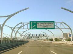 Турецкую ICA предложили отстранить от строительства дорог в Петербурге