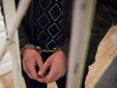 В Москве суд арестовал обвиняемого в госизмене