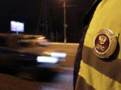 Два человека пострадали при столкновении маршрутки и «Газели» в Москве