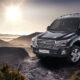 В России начались продажи обновленной Toyota Land Cruiser 200
