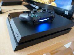 Парижские террористы могли использовать для связи PlayStation 4