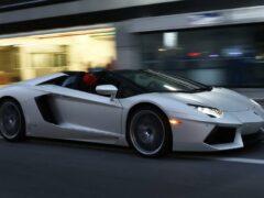 Lamborghini в 2016 году представит обновленную версию Huracan