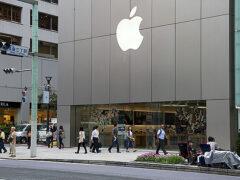 Компания Apple приобретет Tesla