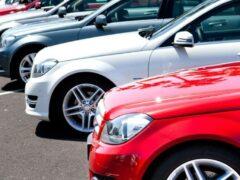 За год средний рост цен на автомобили составил 24%