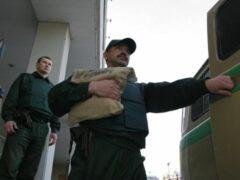 Москва: неизвестные напали с оружием на перевозчика денег