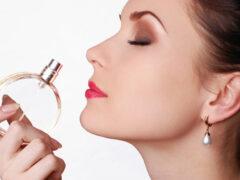 Запах парфюма способен раскрыть истинный возраст женщины