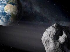 К Земле летит уникальная бесхвостая комета