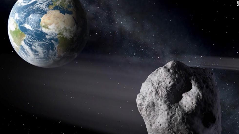 Конгресс США разрешил добывать полезные ископаемые в космосе