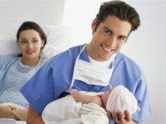 Мужчины смогут рожать детей через 5-10 лет — исследователи