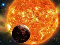 Ученые нашли «дьявольскую» планету с расплавленным железом в облаках