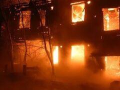 Якутск: произошел взрыв в жилом доме