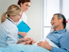 Ученые разработали комбинированный препарат для лечения рака предстательной железы
