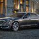 Cadillac озвучила стоимость флагманского седана CT6