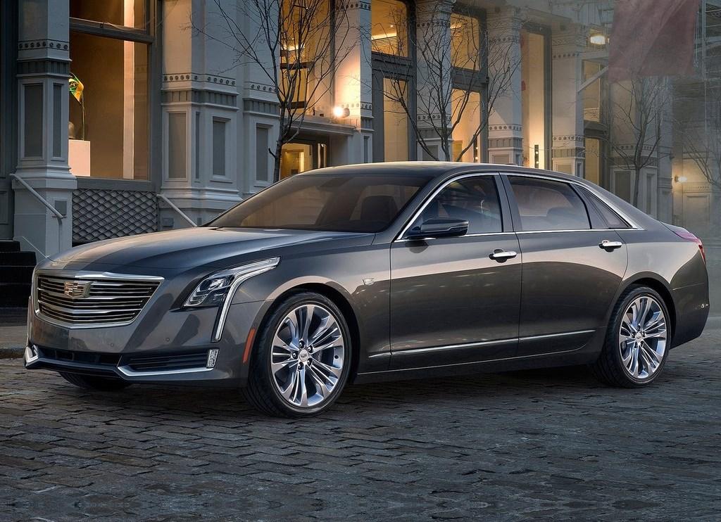 Согласно информации всемирно известной автомобилестроительной компании Cadillac новое поколение флагманского седана СТ6 вот-вот выйдет в