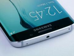 Google обнаружила проблемы с безопасностью у Samsung Galaxy S6 Edge