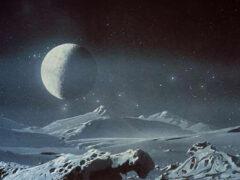 Ученый: Плутон превратится в обитаемую планету-океан через 5 млрд лет