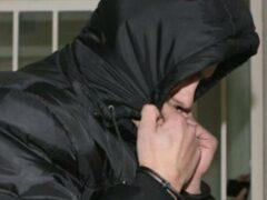 Подростки в Калининграде обокрали внедорожник на 20 тысяч рублей