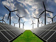 Ученые: В борьбе с изменением климата помогут возобновляемые источники энергии
