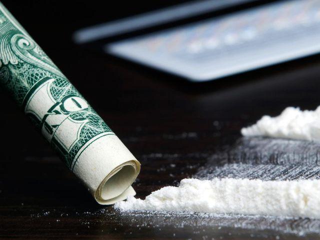 Ученые узнали влияние кокаина намозг человека