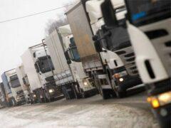В Дагестане власти нашли компромисс с дальнобойщиками