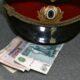 В Твери бывшего полицейского приговорили к штрафу в 140 млн рублей