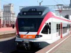 6 ноября из Минска в Смолевичи отправится первая городская электричка