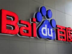 Китайский Google – Baidu – планирует выйти на российский рынок
