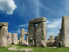 Археологи уверены, что люди не строили Стоунхендж