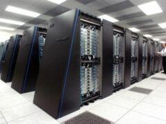 В Петербурге запускают суперкомпьютеры для промышленности СЗФО