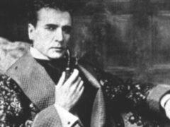 Первый фильм о Шерлоке Холмсе 1916 года нашли во Франции