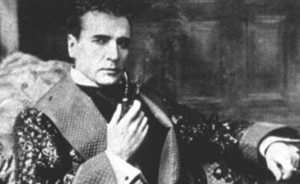 Обнаружен утерянный фильм о Шерлоке Холмсе 1916 года