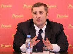 Советника председателя партии «Родина» Алексея Рылеева депортировали из Молдовы