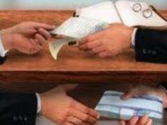 В распределении субсидий для НКО Комитетом по соцполитике Санкт-Петербурга прокуратурой выявлен коррупциогенный фактор