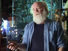 Художник «Звездных войн» работал над фильмом под ЛСД