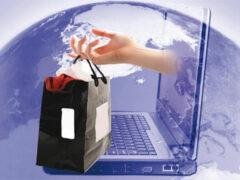 Покупки россиян в Интернет-магазинах увеличились в 50 раз